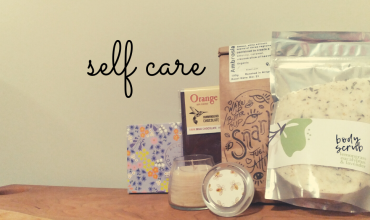 Local Self Care Favourites