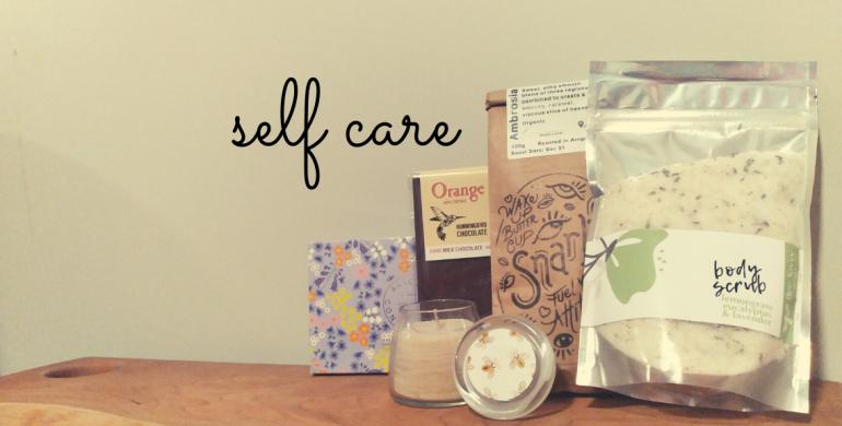 Local Self Care Favourites